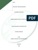 Instalacion y Configuracion DHCP