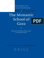 Brouria Bitton-Ashkelony - The   Monastic School of Gaza ok.pdf