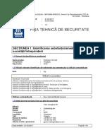 Ferticare FDS