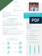 CV Prakash Kalathoki