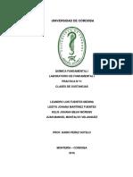 informe de laboratorio N° 11