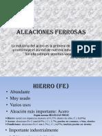 Aleaciones Ferrosas (Parte 1).ppt
