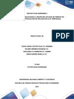 Análisis y Planificación Del Proyecto Grupo 5