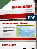 Colombia Nicaragua