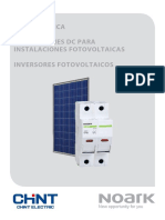 201905 Chint Catálogo Fv Español 2019-3