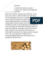 What is Seasoning of Wood