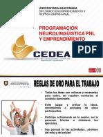 Diplomado- Emprendimiento y Pnl