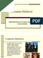 Literatura Medieval 1