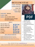 CV Mudzalifah