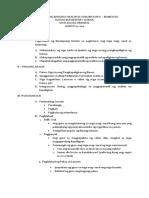 Makabayan Lesson Plan