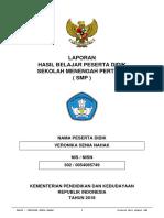 Pelengkap Rapor Veronika Senia Nahak 20181