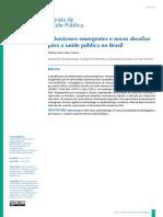 Revisão Arbovírus IEC