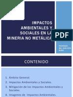 Impactos ambientales - UNI