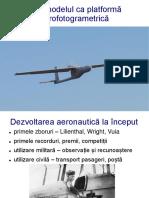 Aeromodel Foto