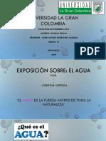 Quimica Basica Expo