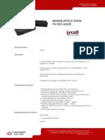 Modem Optico Gpon Fk-Ont-g420r