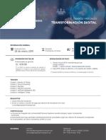 Informe Regimen CAS SERVIR