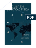 eBook-Pesquisa Em EF Perspectivas Sociocultural e Pedagógica