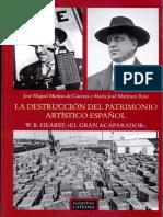 La Destruccion Del Patrimonio Artistico