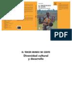 El Tercer Mundo No Existe. Diversidad Cultural