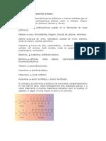 Caracteristicas de Polimeros Del Petroleo