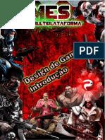 Design de Games - Introdução