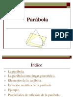 Exposicion de La Parabola10