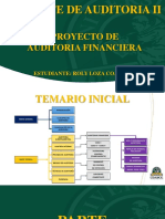 Presentacion Gabinete de Auditoria 2