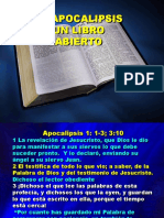 01 Apocalipsis Un Libro Abierto