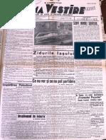 Buna Vestire anul I, nr. 103, 2 iulie 1937
