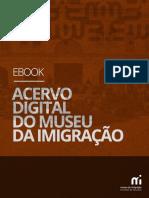 Acervo Digital Do Museu Da Imigração