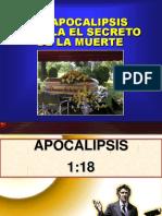 12 El Secreto de La Muerte