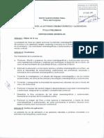Texto Sustitorio- Ley de Cine- Perú 2019