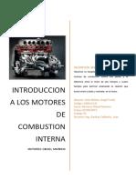 Introduccion a Los Motores de Combustion (1)