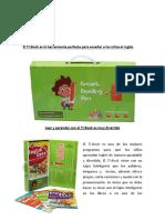 TI-Book Con Fotos y Caracteristicas