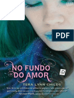 No Fundo Do Amor - Tera Lynn Childs