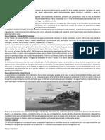 Hidrografía Colombiana