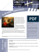 Briefer Catechism 3
