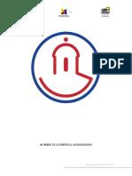 Guia Del Informe Tecnico de Medicion de Ruido Industrial en La Organizacion