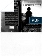 MONTALT, E. - El consejero pastoral. Manual de relacion de ayuda para sacerdotes y agentes de pastoral - Desclee de Brouwer, 2010.pdf