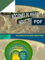 110. Nociones de Higiene Industrial.ppt