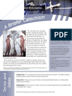 Briefer Catechism 4