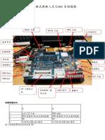 Linux啟動載入程式與嵌入式Linux系統燒錄