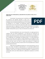 Acpde Principios Doctrinales de Los Procedimientos Orales 3