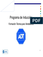FormacionTecnica ADT FY18