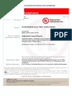 Documentación Cajas de Conexiones
