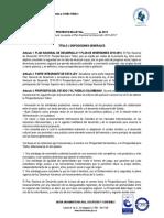 Plan Nacional de Desarrollo 2010 - 2014 - Proyecto de Ley feb 2011.pdf