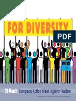 For Diversity