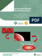 25162613 Conceitos Basicos Em Imunohematologia Lais Garcia Hospital de Clinicas de Porto Alegre