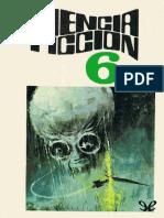 Ciencia Ficcion. Seleccion 6